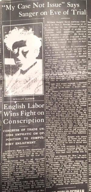 The New York Call September 10, 1915