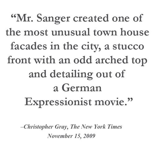Christopher Gray, NY Times